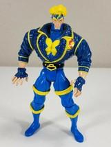 Marvel's X-Men Invasion Series - Havok - Toybiz 1995 - $4.75