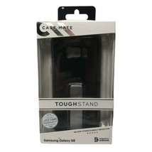 Case Mate Tough Stand Case for Samsung Galaxy S8 - Black - $14.99