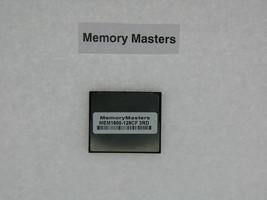 MEM1800-128CF 128MB Compact Flash Memory for Cisco 1800