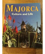 BRAND NEW Majorca : Culture and Life by Koenemann Inc. Staff (2000, Hard... - $47.52