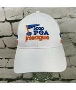 2020 PGA Jr. League Ballcap Hat Vented Strapback White - $14.84