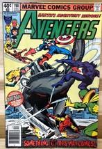 AVENGERS #190 (1979) Marvel Comics VG+ - $9.89