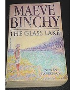 THE GLASS LAKE by Maeve Binchy. Spellbinding tale with warmth & humor. N... - $2.96