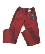Rock & Republic Youth Skinny Red Jeans 7 - $24.74