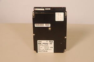 IBM H3133-A2 133MB 3.5 INCH 3H IDE HARD DRIVE