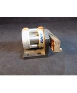 "BIMBA FLAT II PNEUMATIC CYLINDER FT-040.5-4R 3/4"" bore 3/16"" stroke w/ b... - $13.53"