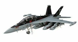 *Hasegawa 1/48 US Navy EA-18G Guraura plastic model PT52 - $66.89