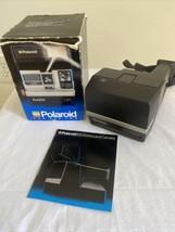 Vintage Polaroid Sun 600 LMS Automatic Camera  - $43.69