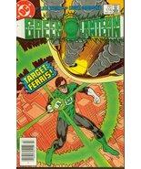 Green Lantern #174 I Shot A Javelin Into The Ai... - $2.00