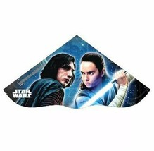 X-Kites Skydelta 42-inches Poly Delta Kite: Star Wars Episode VIII (2018) - $10.88