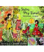 2020 My Sister, My Friend Wall Calendar 1st Edition - $16.58