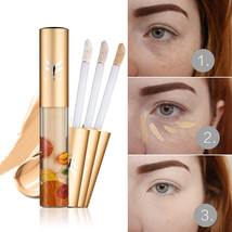 BAHYHAQ - Makeup Covers Primer Faced Concealer Base Beauty Natural Long ... - $3.03