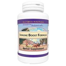 Western Botanicals Immune Boost Formula, 120 Veg Capsules