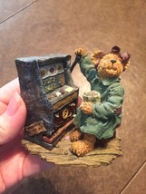 Boyds Bears & Friends Estella Sotsaluck...Always a Winner - $18.00