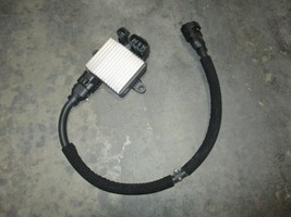 NEW OEM RADIATOR FAN CONTROL MODULE HYUNDAI SONATA AZERA 06-10 25385-3K2... - $123.75