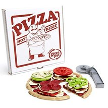 Green Toys Pizza Parlor, Assorted - $21.76