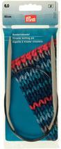 Prym 211307 Circular Knitting Needles 24 Inch Size 10 (6.0mm) - $17.98 CAD