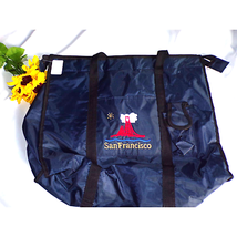 San Francisco Tote Bag Large - $13.86