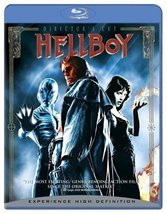 Hellboy Director's Cut (Blu-ray)