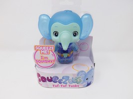 Little Tikes Squeezoos - New - Tuf-Tuf Tusks - $12.34