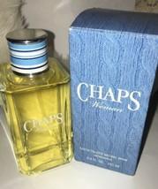 Chaps Women by Ralph Lauren 3.4oz/100ML Eau De Toilette for WOMEN NIB - $102.72