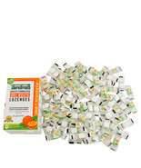 TheraBreath Dry Mouth Lozenges Mandarin Mint 100 ct  - $14.41
