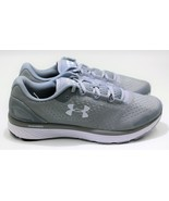 UNDER ARMOUR Charged Bandit 4 Womens Athletic Running Shoe - Gray -NEW A... - $67.49