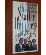 """The Statler Brothers 30th Anniversary Celeb. """"Autographed"""" 3 CD Box Set ... - $99.99"""