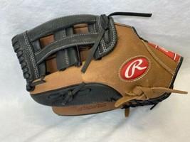 Rawlings 12.75'' Premium Series Glove D1275HB Left Hand Throw - $24.74