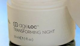 Nu Skin Nuskin ageLOC Transforming Night 30ml 1fl oz IN BOX - $70.00