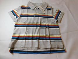 The Children's Place Bambino Manica Corta Maglia Polo Misura Versioni Gr... - $13.58