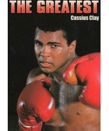 """POSTCARD -SPORT """"THE GREATEST"""" - CASSIUS CLAY-MINT - $1.49"""
