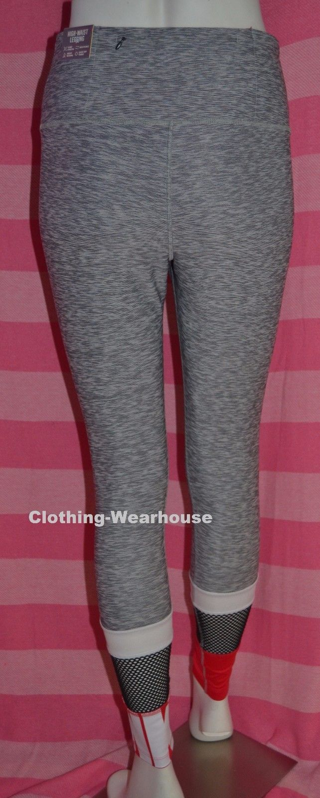 e4c5c7a15cf31 Victoria's Secret PINK Gray White Black Red and 38 similar items