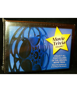 Movie Trivia Volume 1 Made in Canada 1500 Questions Movie Stars Producer... - $9.65