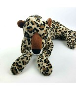 "Disney Parks Worldwide Conservation Fund Leopard Cheetah 24"" Plush Stuffed  - $22.76"