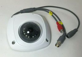 Cantek CT-AC334-WD AC334-WD 2.8mm 2MP HD-TVI HD-AHD IR Indoor Dome Camer... - $94.05