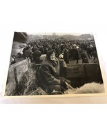 "Algirdas Pilvelis 1969 Lithuania black & white Art Photograph ""Lithuania... - $643.50"