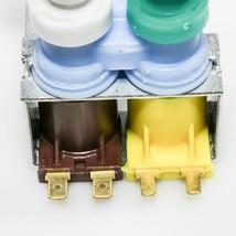 67005154 WHIRLPOOL Refrigerator water inlet valve - $51.12