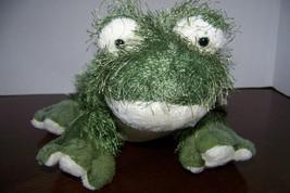 Webkinz Frog - $6.32