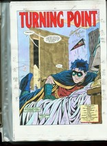 Robin #7-DC Color Guides Prod. ART-BATMAN - $303.13