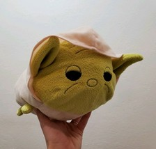 Star Wars Yoda Tsum Tsum Plush - Medium - $6.89