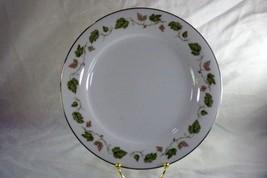 Noritake Vineyard Dinner Plate #6449 - $7.61