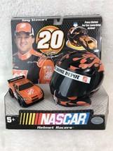 NASCAR Dale Earnhardt Jr Helmet Racer #88 AMP Energy **NIB** - $18.55