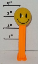 PEZ Dispenser Smile Face Emoji - $5.00