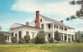 NATCHEZ, Mississippi MS  MOUNT REPOSE  Plantation Home~Dr JD Shields  Po... - $4.86