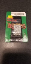Dark Heaven Legends Reaper miniatures 02492 Scarab Beetle Swarm - $4.95