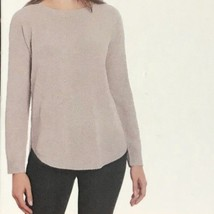 Tracy Ellen Women's Tweed Sweaters, Mineral Tweed, Size M - $18.80