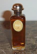 Vintage Hermes Caleche Eau De Toilette Perfume Bottle 25 ML .8 FL. OZ. - $25.00