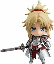 Fate/Apocrypha: Saber of Red Nendoroid Action Figure, Multicolor :295 - $147.76