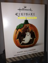Hallmark 2014 Happy Halloween Ornament 2nd. in Happy Halloween Series - $99.99